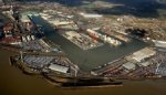 Port of Tilbury's plans for a new port terminal